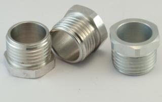 Aluminiums omløber